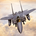 BAE Systems to Start Initial Production of F-15's Electronic Warfare System