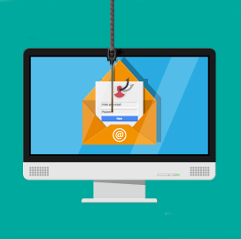 Carahsoft to Distribute Area 1's Email Security Offerings