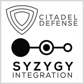 Citadel, Syzygy Partnership Produces Custom Counter-Drone Solution