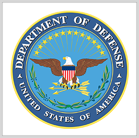 DOD Issues Cyber Tasking Order to Address Vulnerabilities in Microsoft's Exchange Software