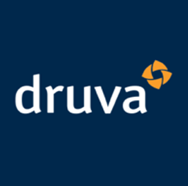 Druva Selected as Subcontractor on NASA's End-User Services & Technologies Contract