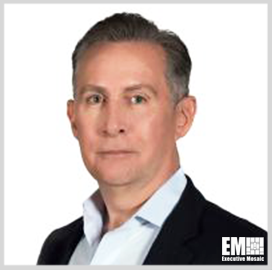 Edward Morche, President of Lumen's North America Enterprise, Public Sector Team
