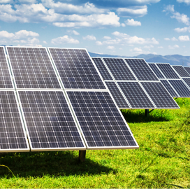 Energy Department Invests $128M in Solar Energy Technology