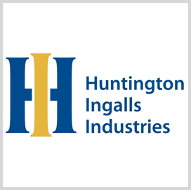 Huntington Ingalls Wins Spot on NIWC Pacific's $250M ISR Support Contract