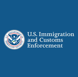 ICE Posts RFI for Cloud App Operations, Maintenance Support