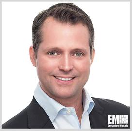 Justin Hotard, General Manager of High Performance Computing at Hewlett Packard Enterprise