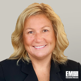 Lisa Hand Named VP, GM of BAE Systems' Integrated Defense Solutions Business
