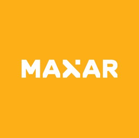 Maxar to Provide Army With GEOINT Support Services Under SBIR Contract