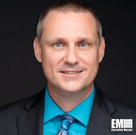 Michael Ferree, VP of Business Development at SecureStrux