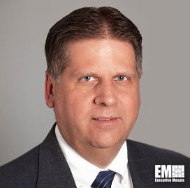 Michael Plourde, VP of Global Engineering and Programs at Comtech