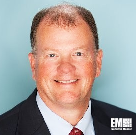 Michael Tanner, Regional VP of Federal Sales and General Manager at Pavilion