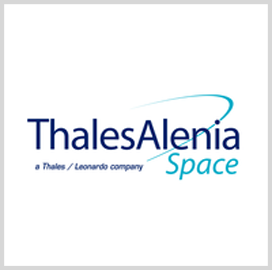 NASA Awards RAPID IV On-Ramp Contracts to Thales Alenia Space