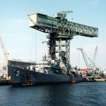 Norfolk Naval Shipyard Migrating to Maritime Systems Environment in April