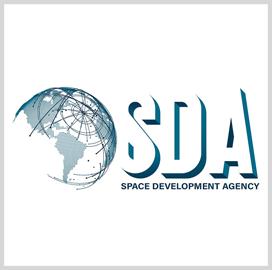 SDA Looking to Demo Optical Inter-Satellite Link Capabilities