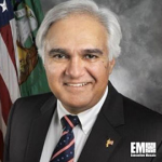 Sonny Bhagowalia Named  Full-Time CBP CIO