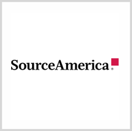 SourceAmerica Announces Five-Year CMMC Grant For Nonprofit Agencies; President, CEO Richard Belden Quoted