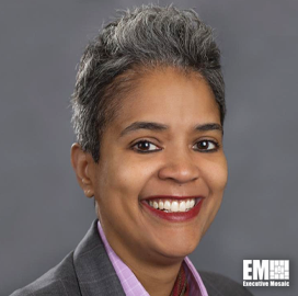 Stephanie Turner, VP of Diversity and Inclusion at Mitre