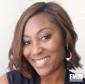 Tasha Jones, Justice Sector Vice President at Steampunk