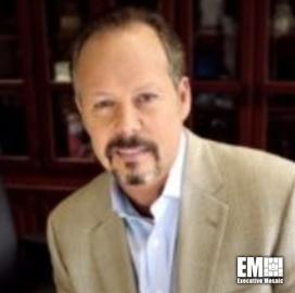 Tony Jimenez, President and CEO of MicroTech