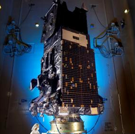 US Space Force Eyes May Launch for SBIRS GEO-5 Satellite