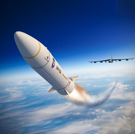 Air Force Faces Setback in ARRW Hypersonic Missile Program
