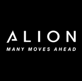 Alion to Provide Prototyping Services Under DOD IAC Contract