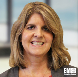 Amy Hilbert, Vice President of Public Sector at Casepoint