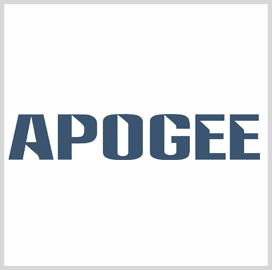 Apogee Engineering to Support Air Force's Multi-Domain Efforts