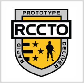 Army RCCTO Announces AStRA Tech Competition