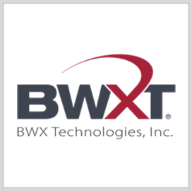 BWXT Secures $690M DOE Contract for Portsmouth Site Environmental Management Work