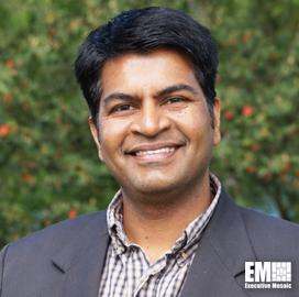 Bala Subramanian, Chief Digital Officer at AT&T