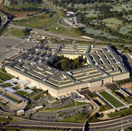 Biden Nominates DIU Director Michael Brown for DOD Acquisition Chief Position