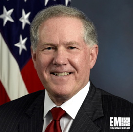 Biden Picks Frank Kendall as Next US Air Force Secretary