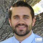 Brett Clark, North American Public Sector Sales Director at Nearmap