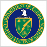 DOE Project Targets Methane Emissions in Fossil Fuel Sector