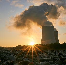 Five GovCon Contractors Supporting Government Nuclear Programs