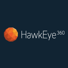 HawkEye 360 Cluster 2 Satellites Achieve Initial Operating Capability
