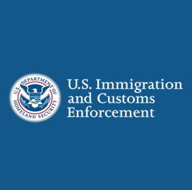 ICE to Award Three Task Orders for Development of RAVEn Platform