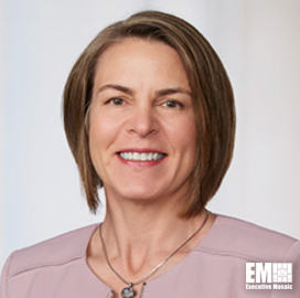 Jen Felch, Chief Digital Officer and Chief Information Officer at Dell