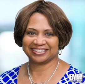 Karen Britton, Chief Digital Officer at LMI