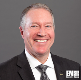 Michael Sweeney, Executive Vice President at HNTB