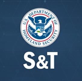 Nonprofit DefenseWerx Named Homeland Security Partnership Intermediary
