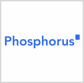 Phosphorus Cybersecurity to Help Air Force Establish 5G Ecosystem, Secure IoT
