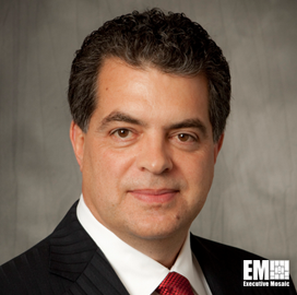 Randy Martinez, President and CEO of MTS Systems