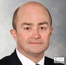 Regis Repko, SVP and Chief Regulated and Renewable Energy Officer at Duke Energy