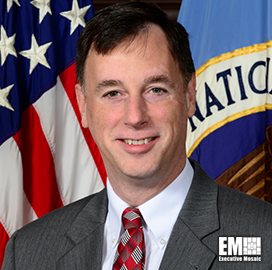 Rob Joyce Takes On Role as NSA's Cybersecurity Director