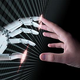 SAIC to Acquire AI Platform Developer Koverse