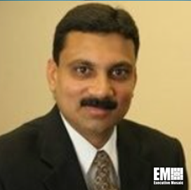 Shashidhar Angadi, Chief Technology Officer at Exterro
