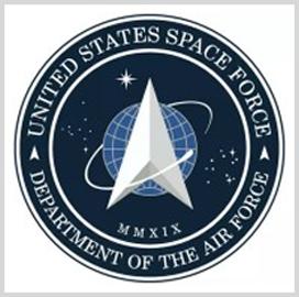 Space Force Adds CMMC Requirements to Inmarsat COMSATCOM Contract
