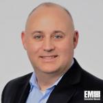 Tony Sabatino, CEO of Paragon Systems
